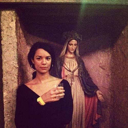 Melissa McMillan's avatar