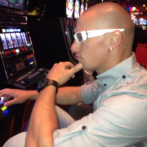 Brian Hirschman's avatar