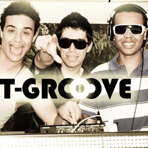 T-Groove's avatar