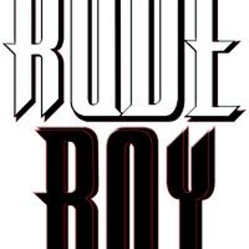 Dj Rude boy's avatar