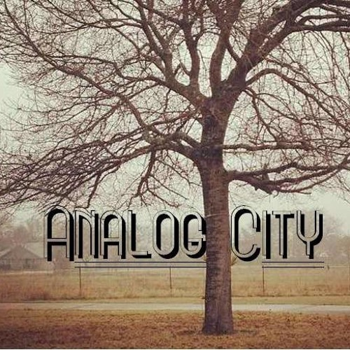 Analog City's avatar