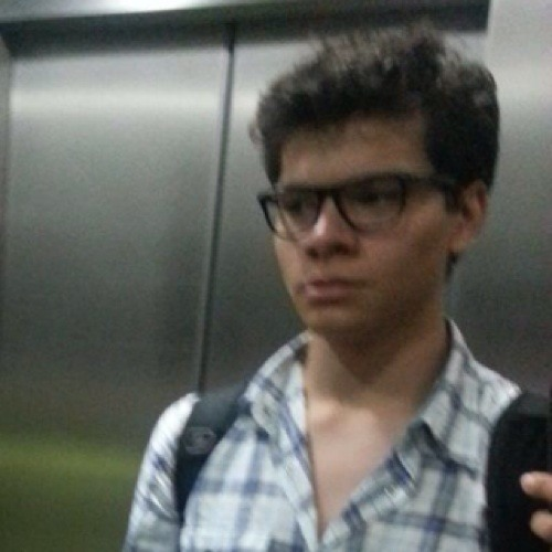 Thiago Nunes 6's avatar