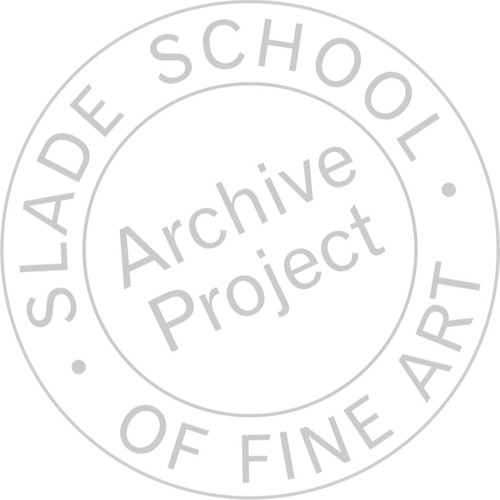 Slade Archive Project's avatar
