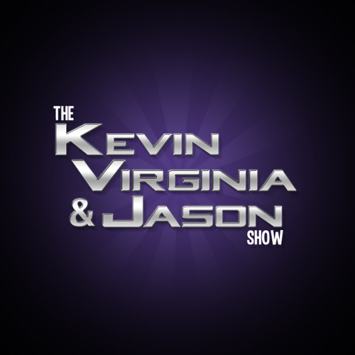 The KVJ Show's avatar