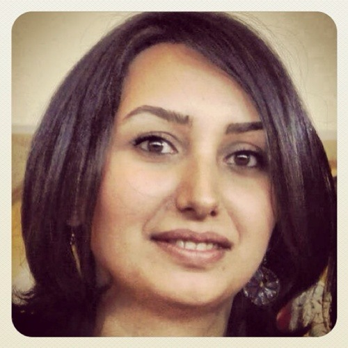 Sarah Hosseini 2's avatar