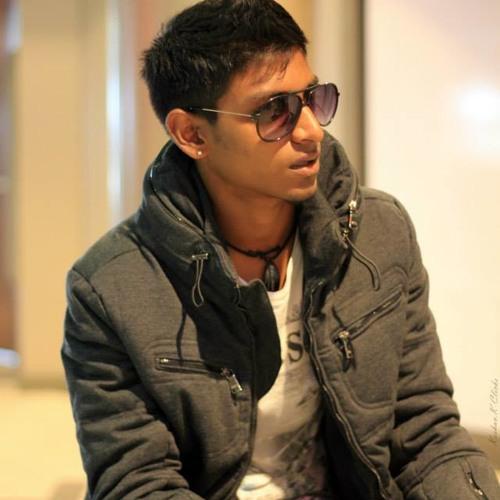 DJ SEN III's avatar