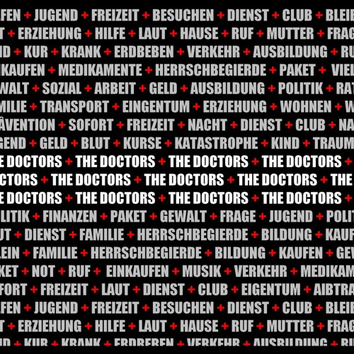 The Doctors dctrs2's avatar