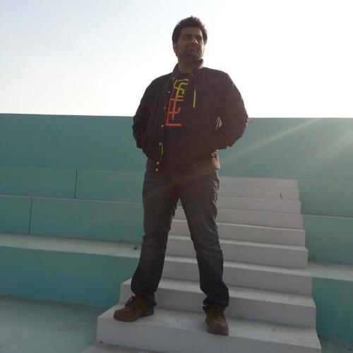 Muhammad Zameel's avatar