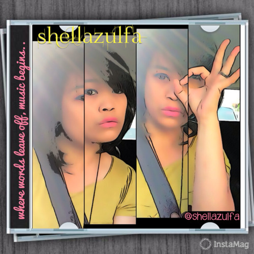 shellazulfa's avatar