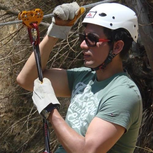 Julio Cesar Obando P.'s avatar