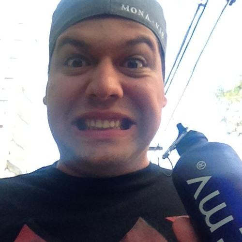 Gabriel Barbieri's avatar