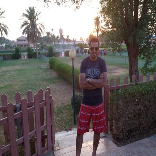 Nayef AL-Gharrash's avatar