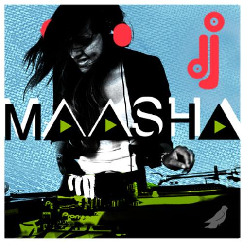 djmaasha's avatar