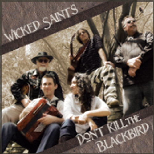 Wicked Saints's avatar