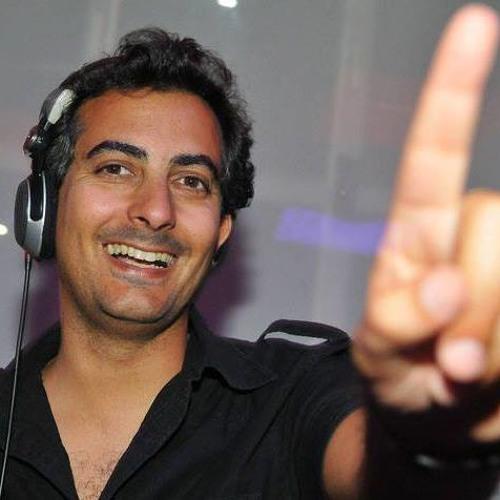 DJ Nuno Garcia's avatar