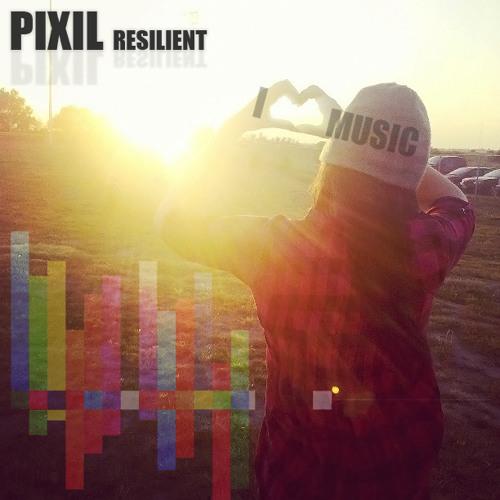 PIXILMusic's avatar