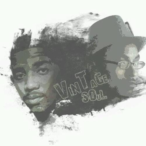 Vintage soul's avatar