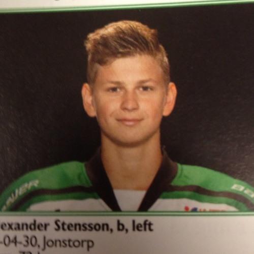 A.Stensson's avatar