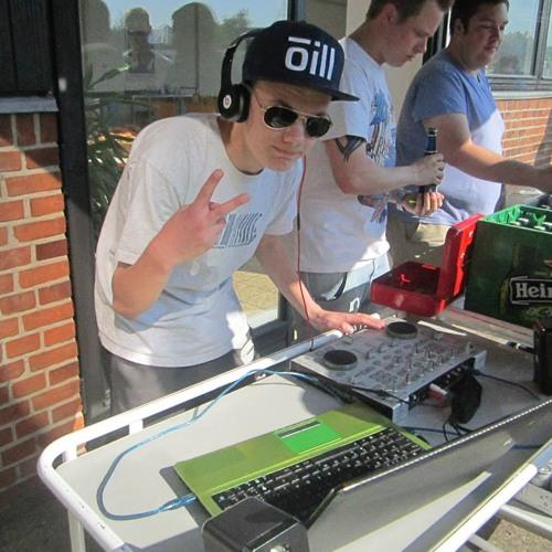 DJ Johns's avatar