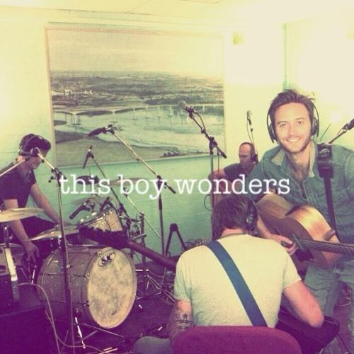 ThisBoyWonders's avatar