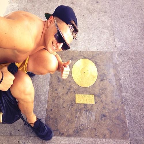 Ricardo Navas Martinez's avatar