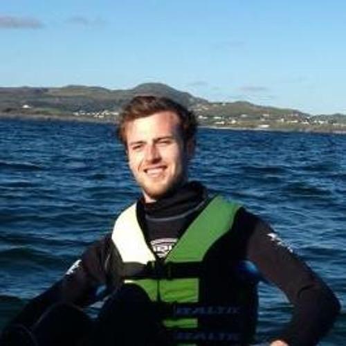 Conor Mac Namara's avatar