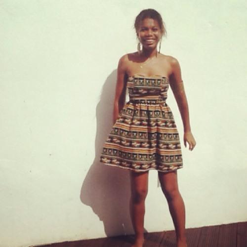 Fatou Faye's avatar