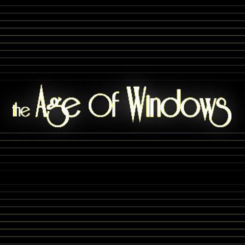 The Age Of Windows's avatar