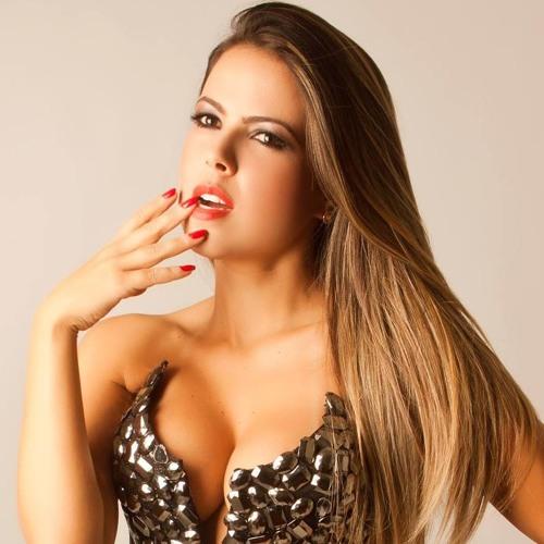 Dj Paula Resende's avatar
