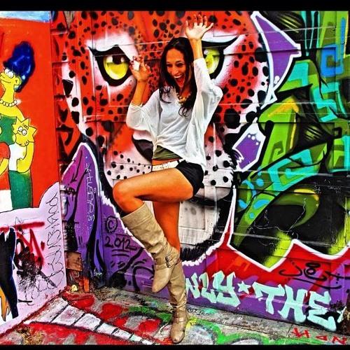 Miss Amanda Pearl's avatar