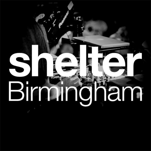 Shelter Birmingham's avatar