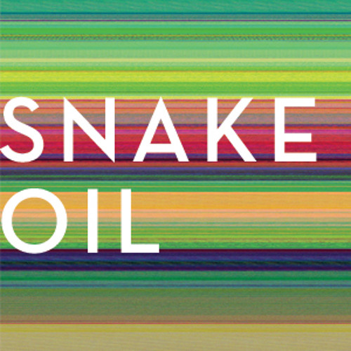 Snake Oil Sounds's avatar