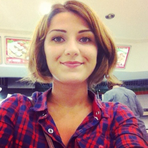 Bilge Doğaner's avatar