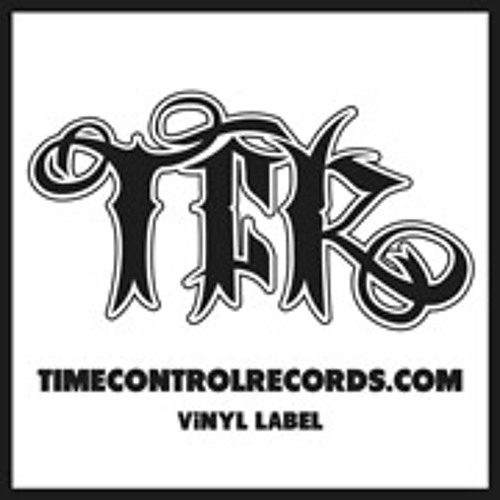 Time Control Records's avatar