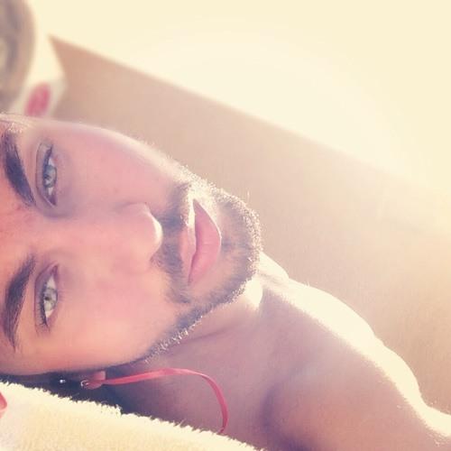 Ammar Aggad's avatar
