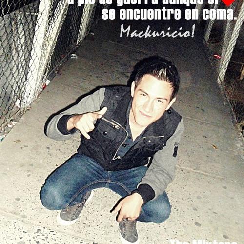 Mackuricio! 3's avatar