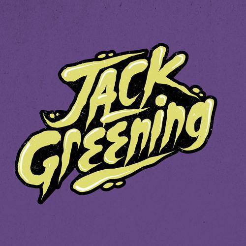 Jack Greening's avatar