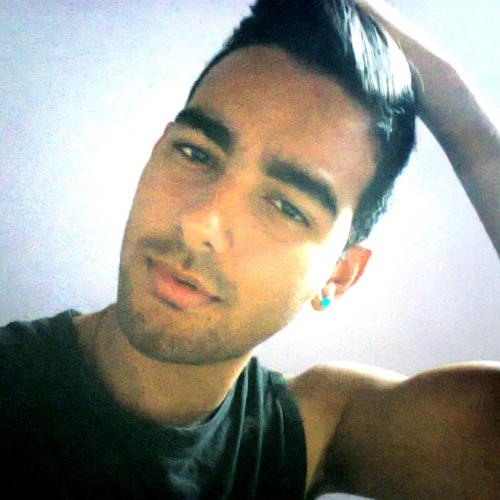 Jonatam Landeira's avatar