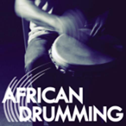AfricanDrumming's avatar