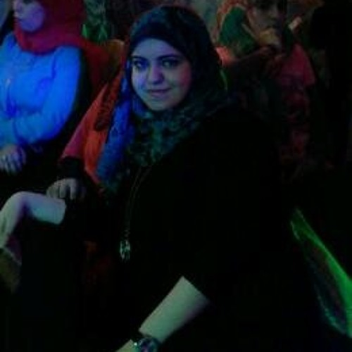 Hadir shalaby's avatar