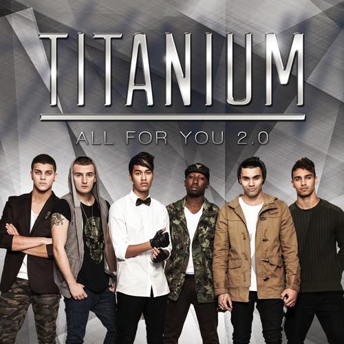 Titanium Official's avatar