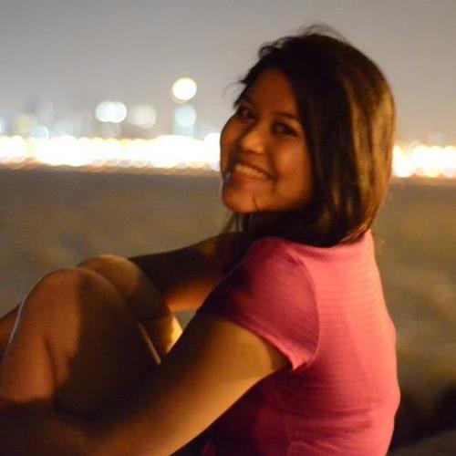 Tanvi Barua's avatar