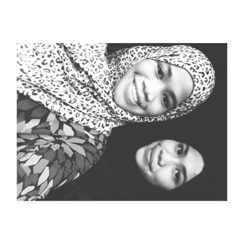 Nurishyah Adlina's avatar