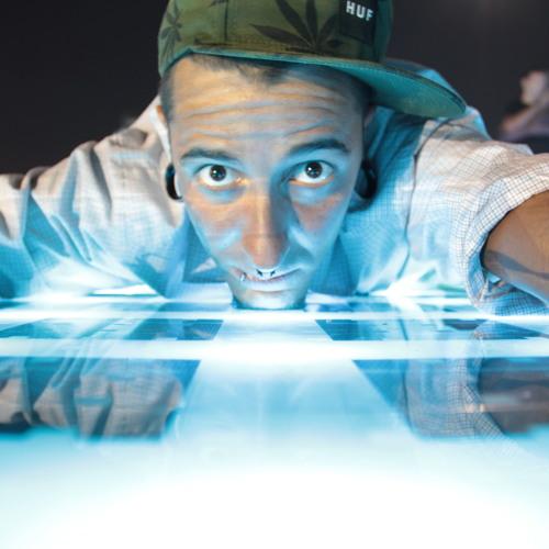 Jez Brown's avatar