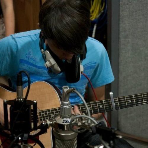 David Browning Music's avatar
