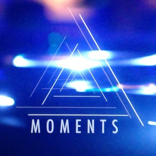 Club Moments's avatar