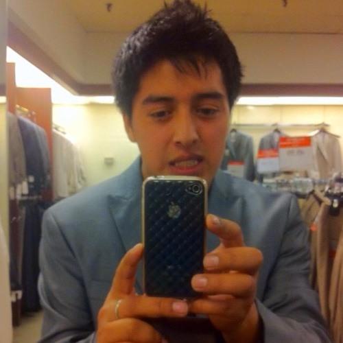 Paul Bojan Kakik's avatar