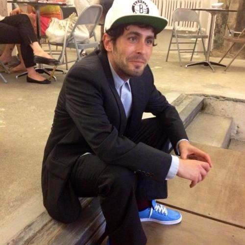 Joshua Liebowitz's avatar