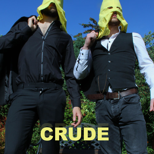Crude Vernacular official's avatar