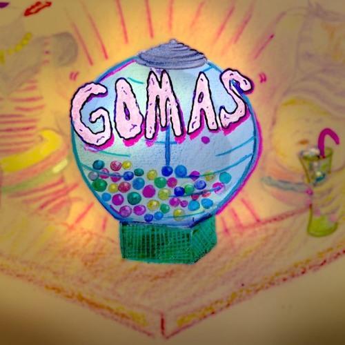 Gomas's avatar